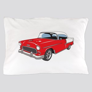 CLASSIC CAR MD Pillow Case