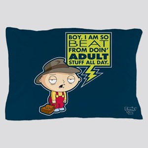 Family Guy Stewie Adult Pillow Case