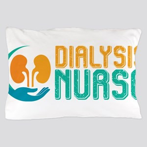 Kidney Dialysis Nurse Urine Doctor Uro Pillow Case