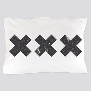 TripleX Pillow Case