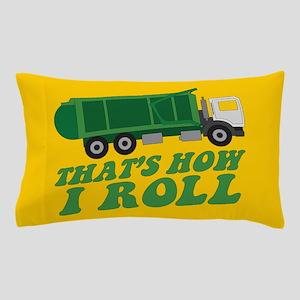Garbage Truck Pillowcases Cafepress