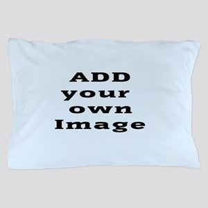 Add Image Pillow Case