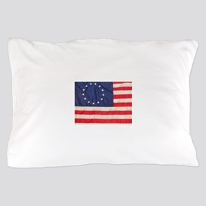 AMERICAN COLONIAL FLAG Pillow Case