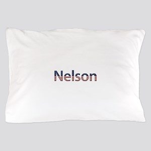 Nelson Stars and Stripes Pillow Case