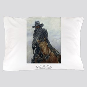 Out Of Cheyenne_ Pillow Case