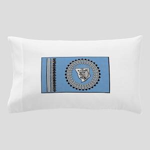 Blackfoot Indian Tribe Flag Bed & Bath - CafePress