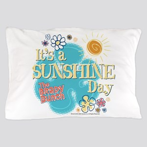 The Brady Bunch: Sunshine Day Pillow Case