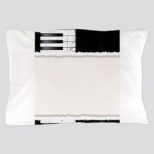 Piano Poster Pillow Case