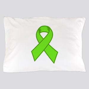 Lymphoma Ribbon Pillow Case