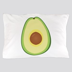 Avacado Pillow Case