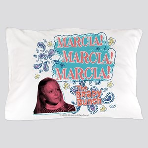 The Brady Bunch: Marcia! Pillow Case