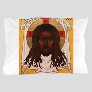 The Lion of Judah Pillow Case