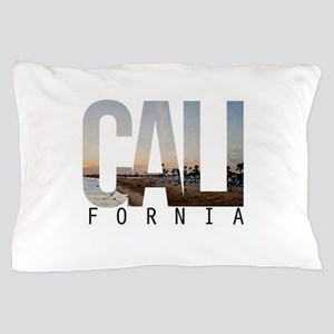 CALIfornia Pillow Case