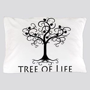 Tree of Life Pillow Case