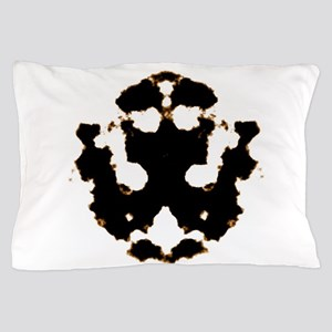 Rorschach Test Pillow Case