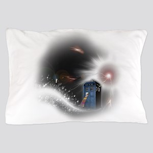 Storm Pillow Case