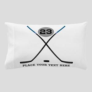Hockey Stick Bed & Bath - CafePress