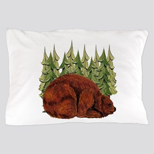 SNUGGLE TIME Pillow Case