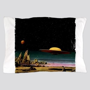 C 57D Rising Pillow Case