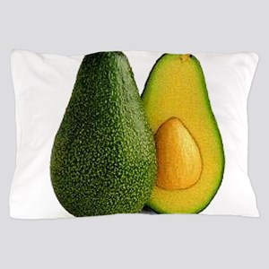 Avocado Pillow Case