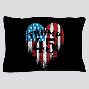 Trump America Pillow Case
