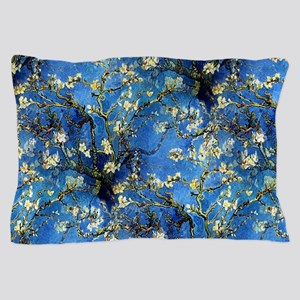 van Gogh 1890 Almond Blossoms Pillow Case