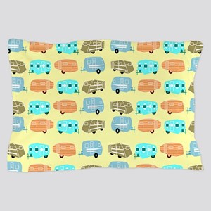 Rambling RVs Pillow Case