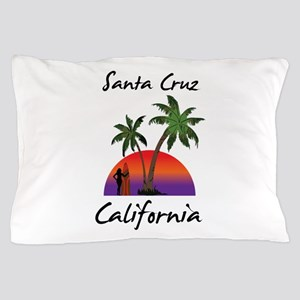 Santa Cruz Pillow Case