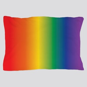 Rainbow lgbt Pillow Case