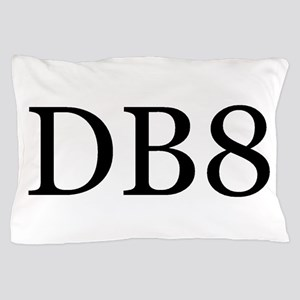 DB8 Pillow Case