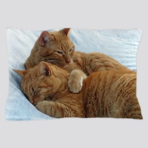 Brotherly Love Pillow Case