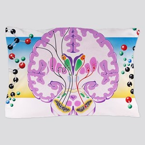 Parkinson's disease Pillow Case