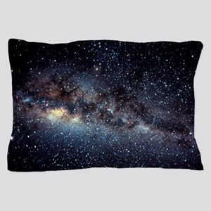 Optical image of the Milky Way in the  Pillow Case