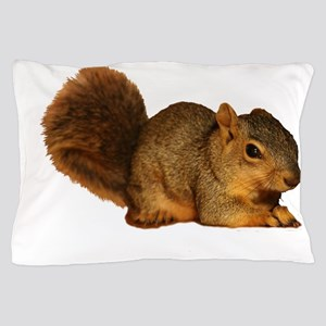 Squirrell Pillow Case