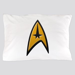 STAR TREK Classic INSIGNIA Pillow Case