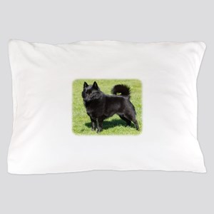 Schipperke AF071D-355 Pillow Case