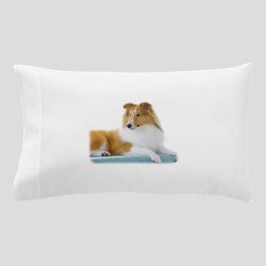 Shetland Sheepdog AF113D-030 Pillow Case