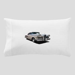 1958 Ford Edsel Pillow Case