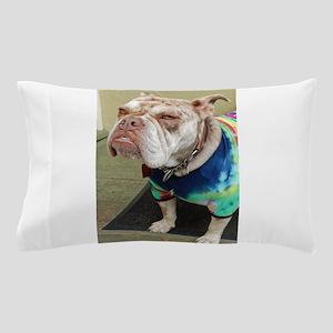 Olde English Bulldogge Pillow Case