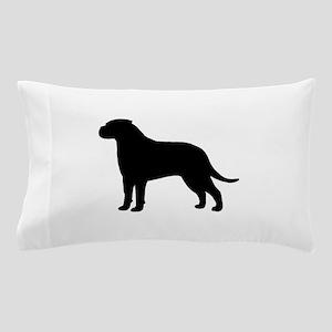 Bullmastiff Pillow Case