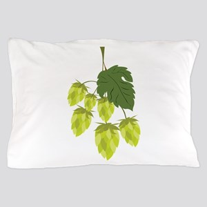Hops Pillow Case