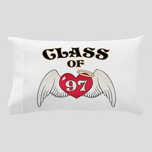 Class of '97 Pillow Case