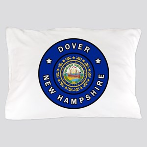 Dover New Hampshire Pillow Case