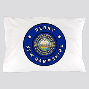 Derry New Hampshire Pillow Case