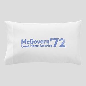 McGovern '72 Pillow Case