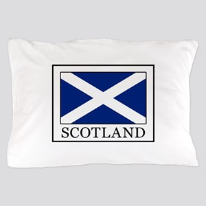 Scotland Pillow Case