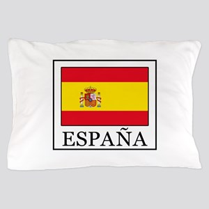 España Pillow Case