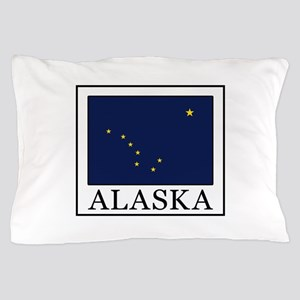 Alaska Pillow Case