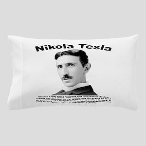 Tesla: Phone Pillow Case