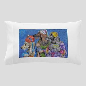 We Three Kings Pillow Case